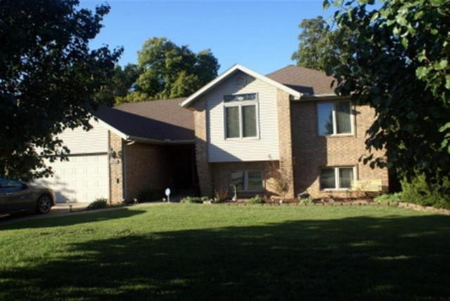 1951 Cardinal Lane, Aurora, MO 65605 (MLS #60104332) :: Greater Springfield, REALTORS