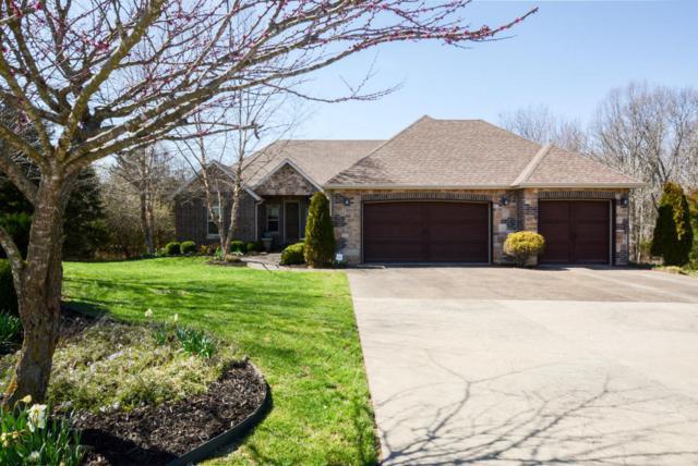 163 Woodfield Drive, Highlandville, MO 65669 (MLS #60104400) :: Team Real Estate - Springfield