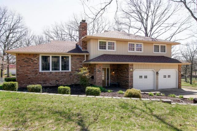 1212 Stoney Drive, West Plains, MO 65775 (MLS #60104503) :: Team Real Estate - Springfield