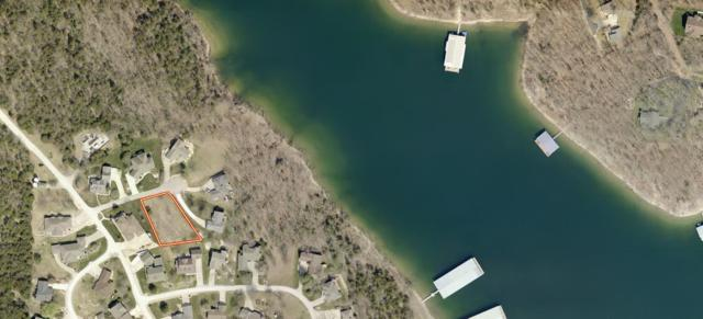 Lot 50 Hidden Shores, Branson West, MO 65737 (MLS #60104556) :: Good Life Realty of Missouri