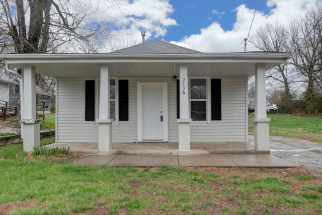 2436 N Kellett Avenue, Springfield, MO 65803 (MLS #60104621) :: Greater Springfield, REALTORS