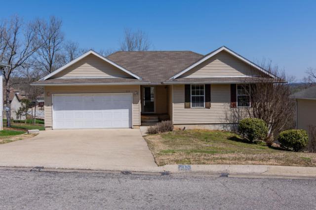 115 Shiloh Street, Branson, MO 65616 (MLS #60104904) :: Greater Springfield, REALTORS