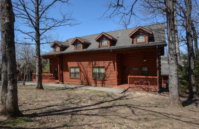 Beau 230 Oak Ridge Road, Branson, MO 65616 (MLS #60104976) ::