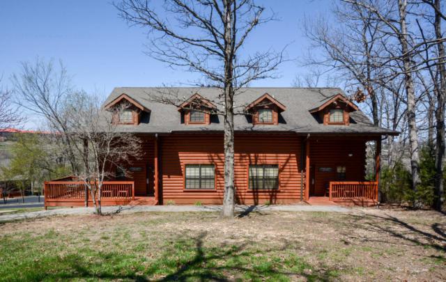 228 Oak Ridge Road, Branson, MO 65616 (MLS #60104977) :: Greater Springfield, REALTORS