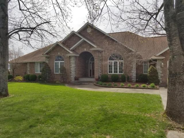 163 S Lakeshore Drive, Blue Eye, MO 65611 (MLS #60105001) :: Good Life Realty of Missouri