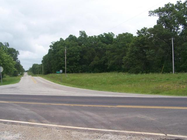 19 Junction Of 19 & A Highways, Thayer, MO 65791 (MLS #60105141) :: Greater Springfield, REALTORS
