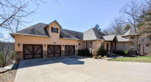 242 Peaceful Drive, Branson, MO 65616 (MLS #60105159) :: Greater Springfield, REALTORS