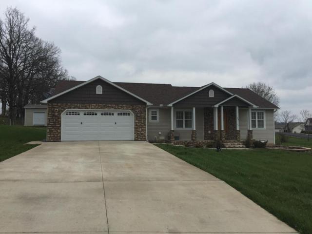 48 Dogwood Circle, West Plains, MO 65775 (MLS #60105220) :: Good Life Realty of Missouri