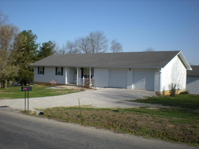 405 W 10th Street, Willow Springs, MO 65793 (MLS #60105312) :: Greater Springfield, REALTORS