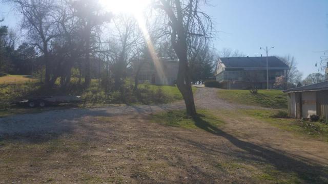 2856 N Campbell Avenue, Springfield, MO 65803 (MLS #60105342) :: Good Life Realty of Missouri