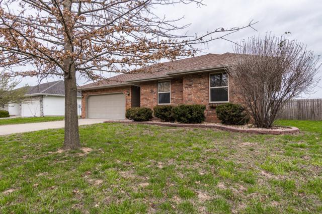 307 E Pintail Drive, Ozark, MO 65721 (MLS #60105440) :: Greater Springfield, REALTORS