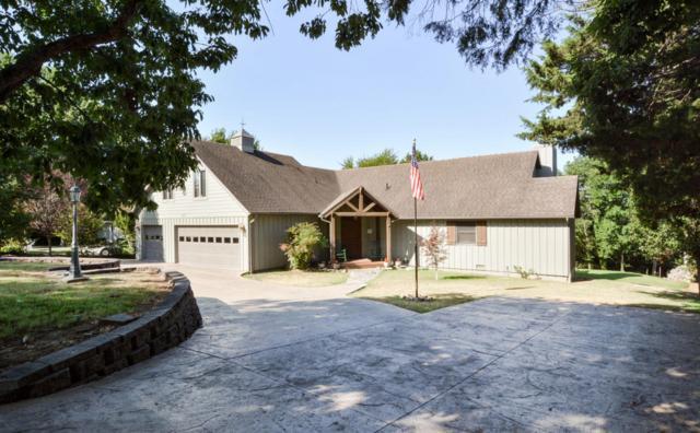 245 Lemonwood Lane, Hollister, MO 65672 (MLS #60105588) :: Good Life Realty of Missouri