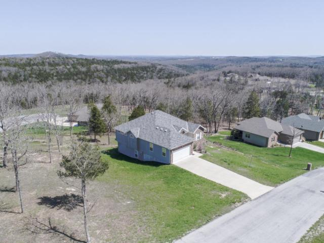 109 South Woods Way, Branson, MO 65616 (MLS #60105667) :: Team Real Estate - Springfield