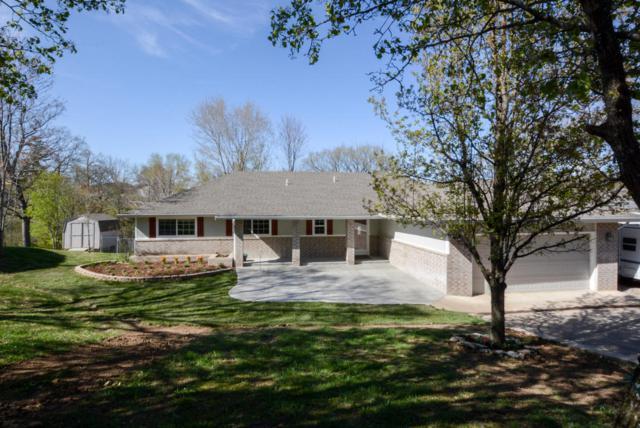 163 Earllbrook Lane, Branson, MO 65616 (MLS #60105770) :: Greater Springfield, REALTORS