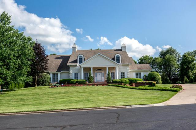 3900 E Turtle Hatch Road, Springfield, MO 65809 (MLS #60105781) :: Good Life Realty of Missouri