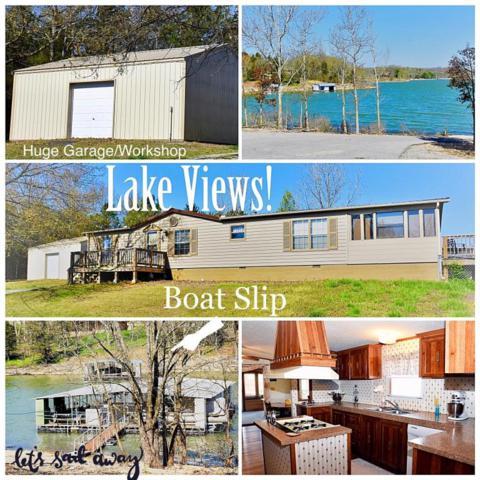 361 Goldfinch Lane, Shell Knob, MO 65747 (MLS #60105854) :: Good Life Realty of Missouri