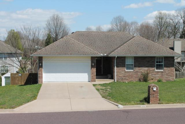 113 Northgate Avenue, Monett, MO 65708 (MLS #60105859) :: Good Life Realty of Missouri