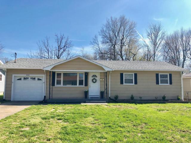 3210 W Washita Street, Springfield, MO 65807 (MLS #60105864) :: Good Life Realty of Missouri