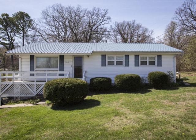 100 E Hartley Street, Ozark, MO 65721 (MLS #60105865) :: Good Life Realty of Missouri