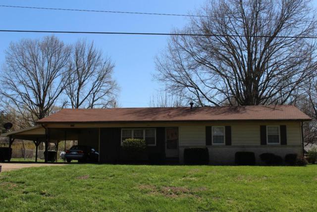 904 E 9th Street, Mountain Grove, MO 65711 (MLS #60105868) :: Good Life Realty of Missouri