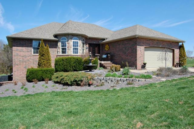 880 Finbrooke Road, Rogersville, MO 65742 (MLS #60105869) :: Good Life Realty of Missouri