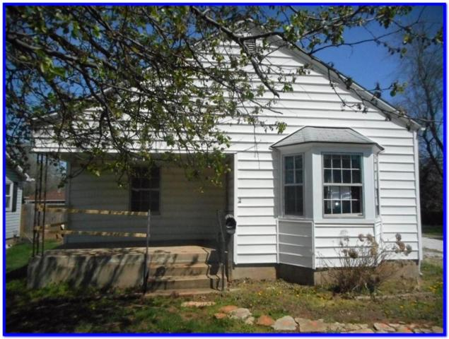 2541 W Mt Vernon Street, Springfield, MO 65802 (MLS #60105870) :: Good Life Realty of Missouri