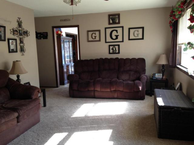 196 N Millstone Street, Shell Knob, MO 65747 (MLS #60105971) :: Greater Springfield, REALTORS