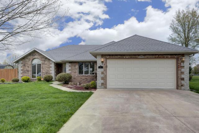 310 Blair Circle, Clever, MO 65631 (MLS #60106054) :: Team Real Estate - Springfield