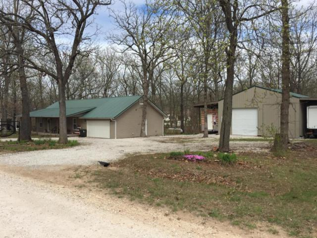 15925 S 1345 Road, Stockton, MO 65785 (MLS #60106084) :: Greater Springfield, REALTORS