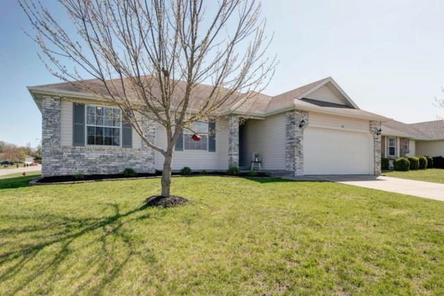 312 Shawnee Court, Clever, MO 65631 (MLS #60106173) :: Greater Springfield, REALTORS