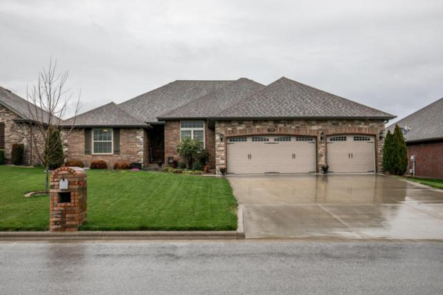 3195 W High Point Street, Springfield, MO 65810 (MLS #60106177) :: Greater Springfield, REALTORS