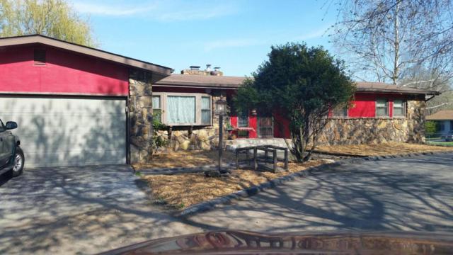 3604 S Scenic, Springfield, MO 65807 (MLS #60106187) :: Team Real Estate - Springfield