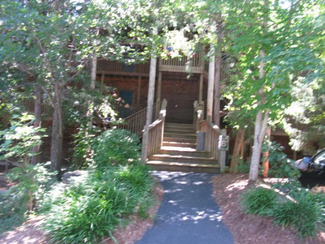 24 Village Trail #10, Branson, MO 65616 (MLS #60106190) :: Good Life Realty of Missouri