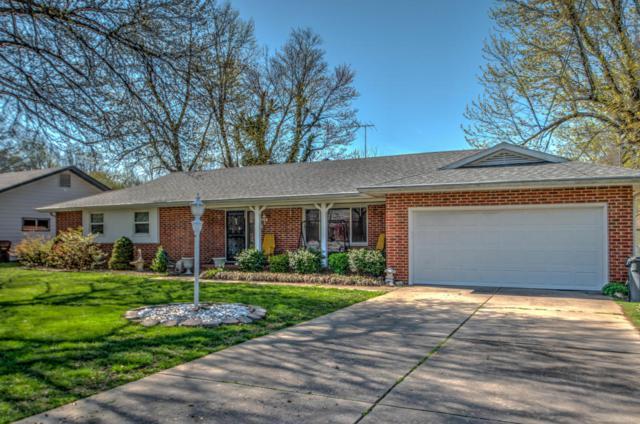3232 W Whiteside Street, Springfield, MO 65807 (MLS #60106211) :: Team Real Estate - Springfield