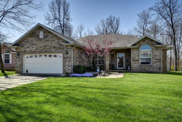 3816 W Wilderness Street, Springfield, MO 65807 (MLS #60106216) :: Team Real Estate - Springfield