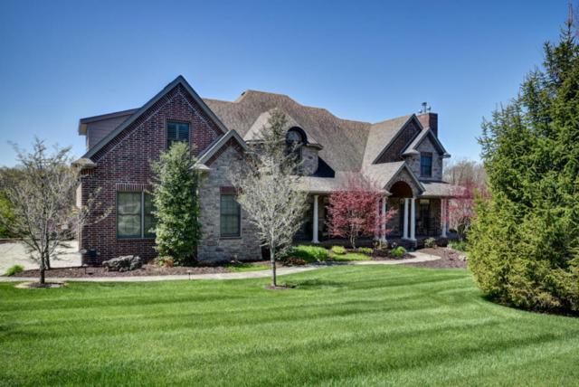 5853 S Northern Ridge Road, Springfield, MO 65810 (MLS #60106228) :: Team Real Estate - Springfield
