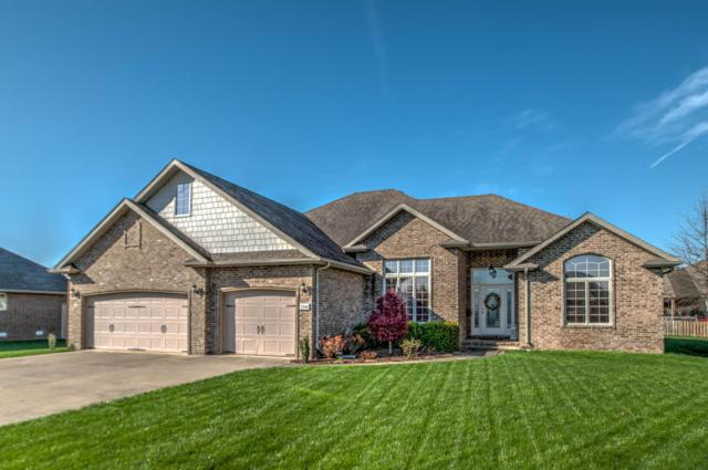 3246 W Frisco Court, Springfield, MO 65810 (MLS #60106230) :: Team Real Estate - Springfield