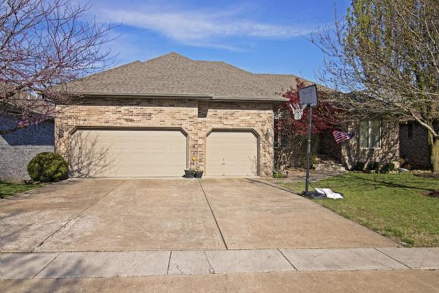 1834 S Oakmont Avenue, Springfield, MO 65809 (MLS #60106235) :: Team Real Estate - Springfield