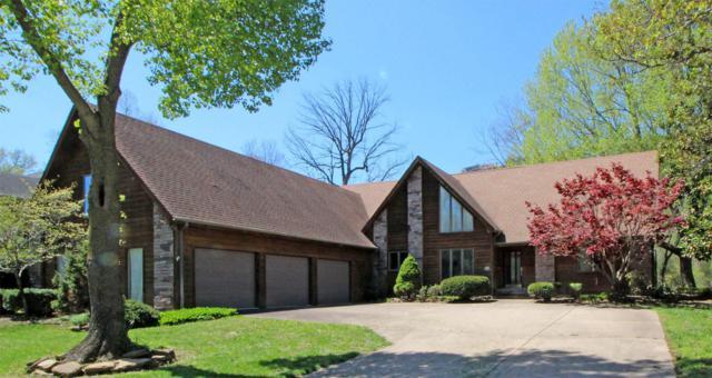 422 Foggy River Road, Hollister, MO 65672 (MLS #60106237) :: Greater Springfield, REALTORS