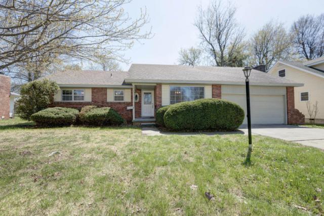 1312 E Woodland Street, Springfield, MO 65804 (MLS #60106243) :: Team Real Estate - Springfield