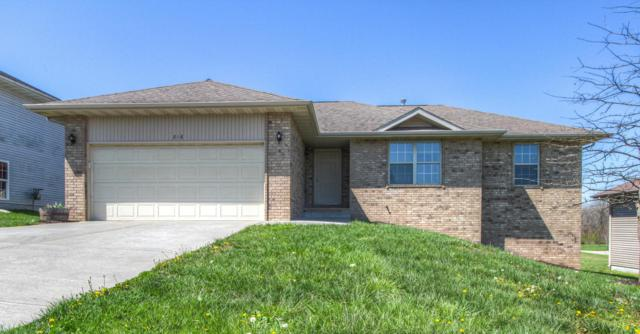 218 W Mazzy Drive, Springfield, MO 65803 (MLS #60106252) :: Team Real Estate - Springfield