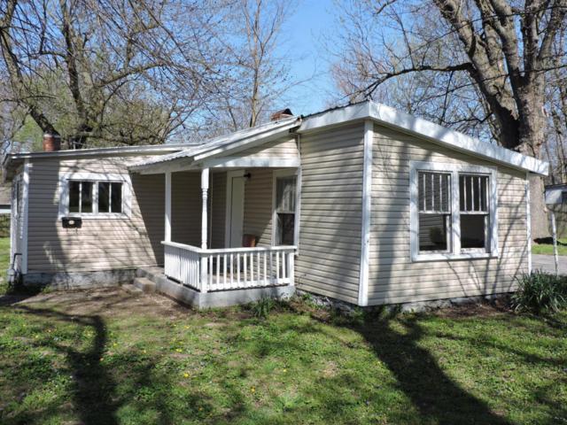 2243 N Johnston Avenue, Springfield, MO 65803 (MLS #60106259) :: Greater Springfield, REALTORS
