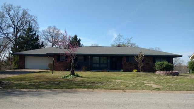 403 Santa Fe Drive, Forsyth, MO 65653 (MLS #60106314) :: Good Life Realty of Missouri