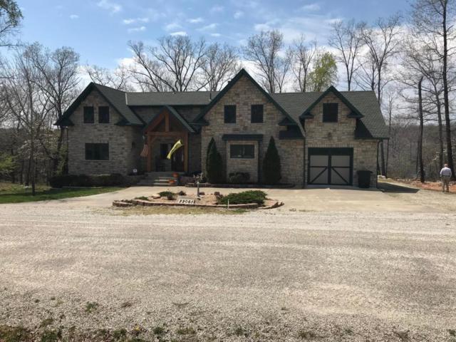 22061 Farm Road 1216, Shell Knob, MO 65747 (MLS #60106339) :: Greater Springfield, REALTORS