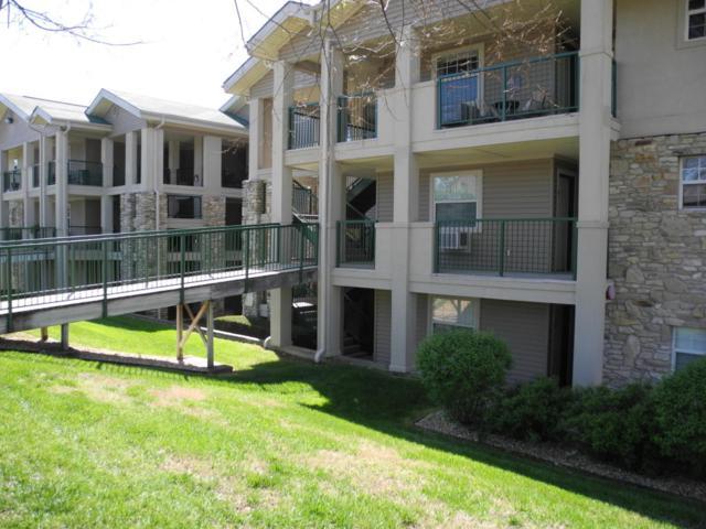 160 W Rockford Drive #3, Branson, MO 65616 (MLS #60106472) :: Greater Springfield, REALTORS