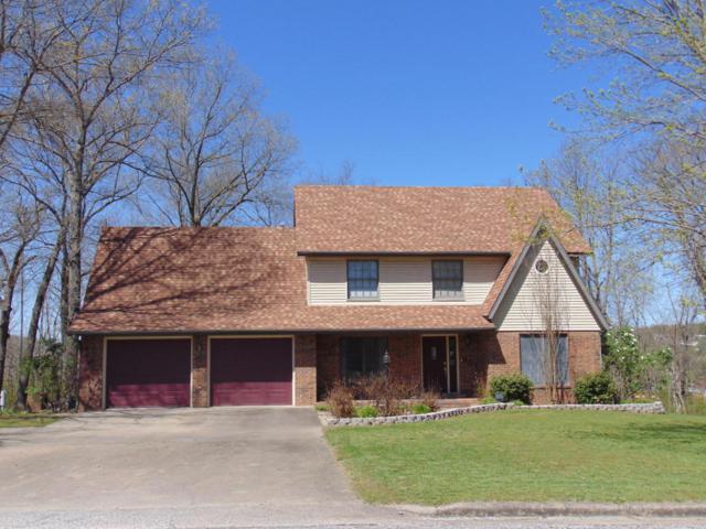801 Bee Tree Drive, Cassville, MO 65625 (MLS #60106515) :: Greater Springfield, REALTORS