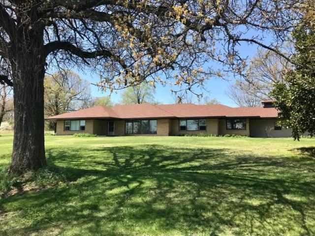 632 S Neosho Boulevard, Neosho, MO 64850 (MLS #60106574) :: Team Real Estate - Springfield