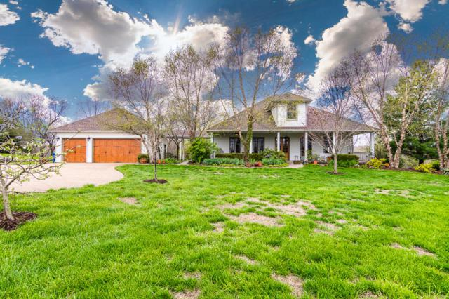 760 Hidden Springs Lane, Reeds Spring, MO 65737 (MLS #60106579) :: Team Real Estate - Springfield