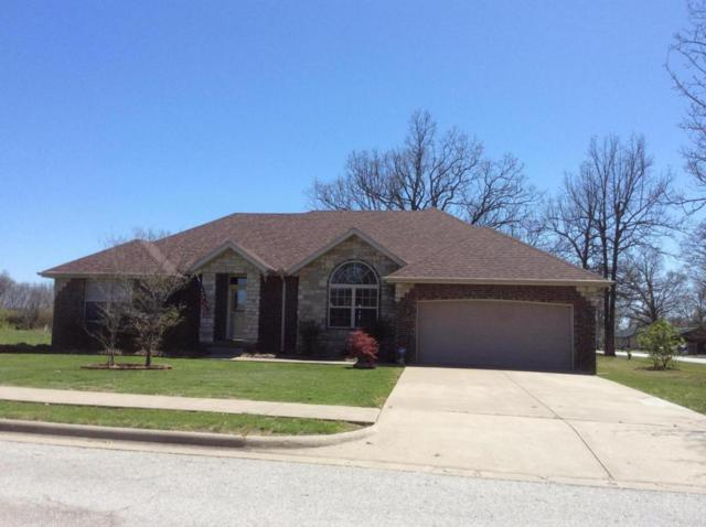 100 E Sally Lane, Strafford, MO 65757 (MLS #60106597) :: Greater Springfield, REALTORS