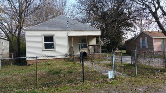 2127 W Wall Street, Springfield, MO 65802 (MLS #60106618) :: Good Life Realty of Missouri